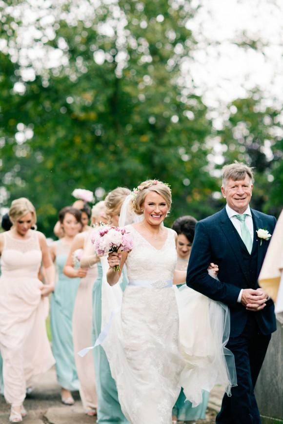 A Pretty Country Wedding in Cheshire (c) Jo Bradbury Photography (14)