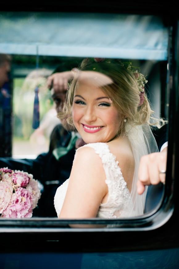 A Pretty Country Wedding in Cheshire (c) Jo Bradbury Photography (24)