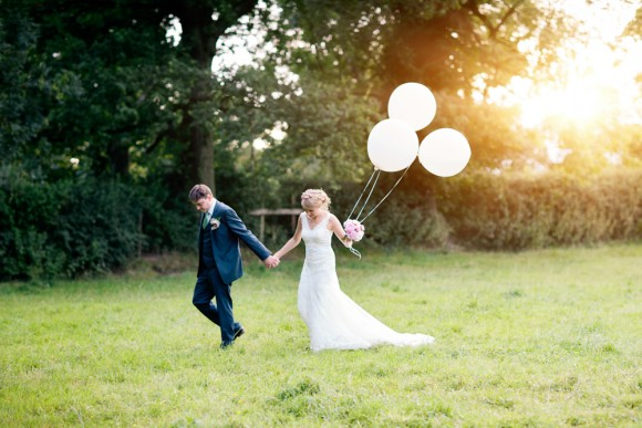 peonies & balloons – a country wedding at owen house wedding barn – jess & chris
