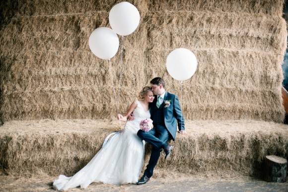 A Pretty Country Wedding in Cheshire (c) Jo Bradbury Photography (44)