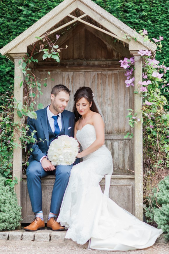 A Romantic Wedding at Ness Botanic Gardens (c) Jo Bradbury (30)