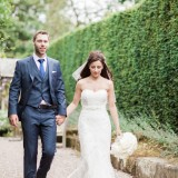 A Romantic Wedding at Ness Botanic Gardens (c) Jo Bradbury (31)