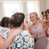 A Shabby Chic Wedding at Saltmarshe Hall (c) Claire Louise Photography (128)
