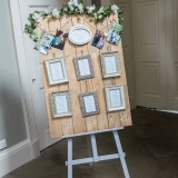 A Shabby Chic Wedding at Saltmarshe Hall (c) Claire Louise Photography (4)