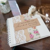 A Shabby Chic Wedding at Saltmarshe Hall (c) Claire Louise Photography (5)