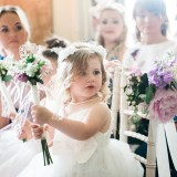 A Shabby Chic Wedding at Saltmarshe Hall (c) Claire Louise Photography (54)