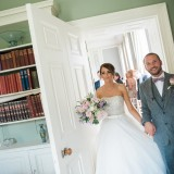 A Shabby Chic Wedding at Saltmarshe Hall (c) Claire Louise Photography (56)