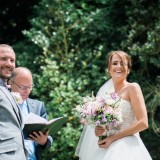 A Shabby Chic Wedding at Saltmarshe Hall (c) Claire Louise Photography (64)