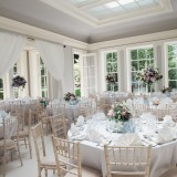 A Shabby Chic Wedding at Saltmarshe Hall (c) Claire Louise Photography (66)