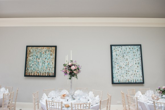 A Shabby Chic Wedding at Saltmarshe Hall (c) Claire Louise Photography (68)
