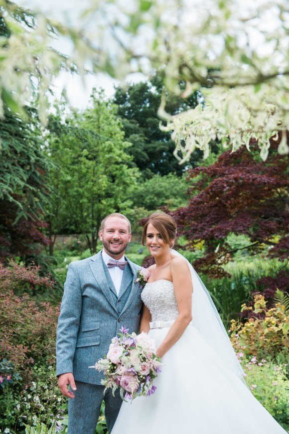 A Shabby Chic Wedding at Saltmarshe Hall (c) Claire Louise Photography (74)