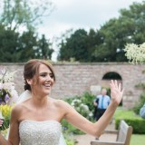 A Shabby Chic Wedding at Saltmarshe Hall (c) Claire Louise Photography (83)