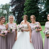 A Shabby Chic Wedding at Saltmarshe Hall (c) Claire Louise Photography (90)