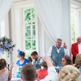 A Shabby Chic Wedding at Saltmarshe Hall (c) Claire Louise Photography (99)