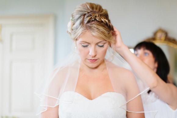 A Timeless Wedding at Newton Hall (c) Melissa Beattie Photography (19)