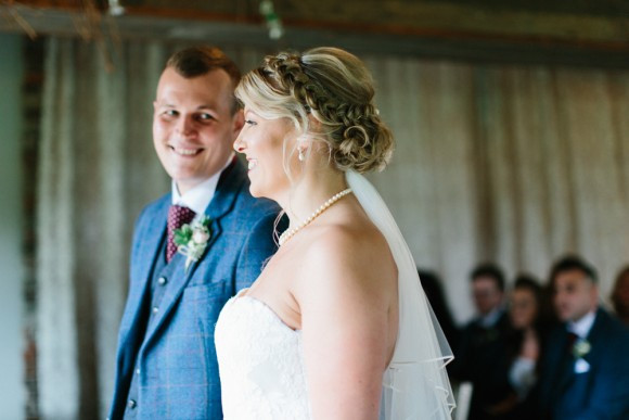 A Timeless Wedding at Newton Hall (c) Melissa Beattie Photography (22)