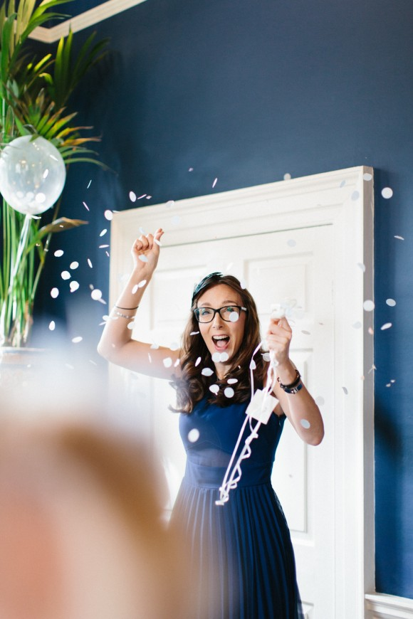 A Timeless Wedding at Newton Hall (c) Melissa Beattie Photography (28)