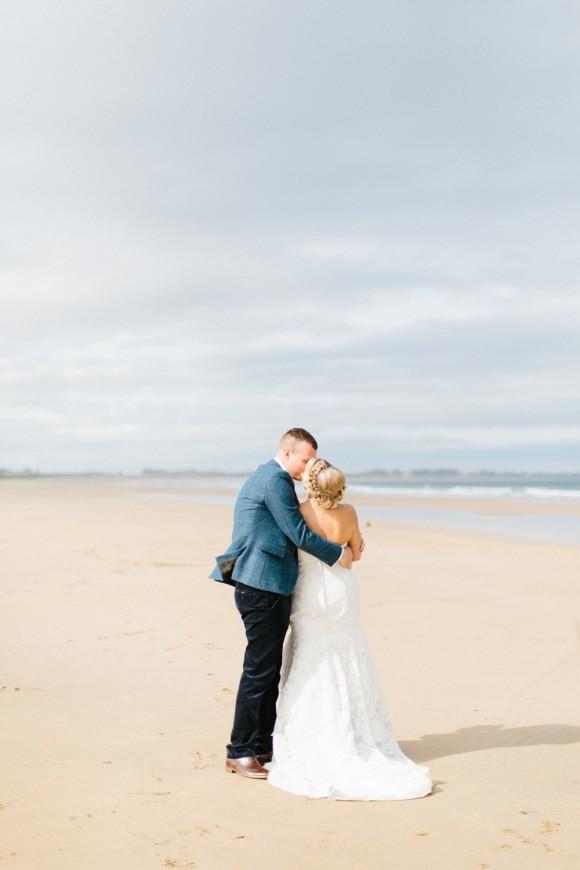 A Timeless Wedding at Newton Hall (c) Melissa Beattie Photography (32)