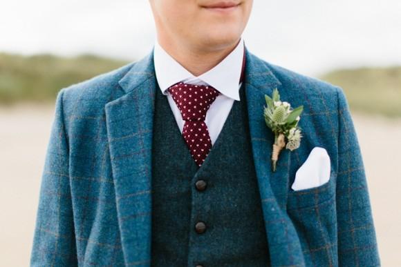 A Timeless Wedding at Newton Hall (c) Melissa Beattie Photography (38)