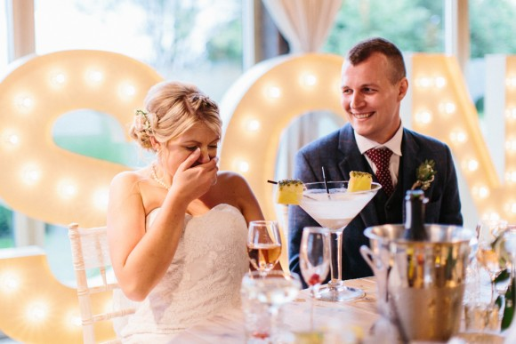 A Timeless Wedding at Newton Hall (c) Melissa Beattie Photography (51)