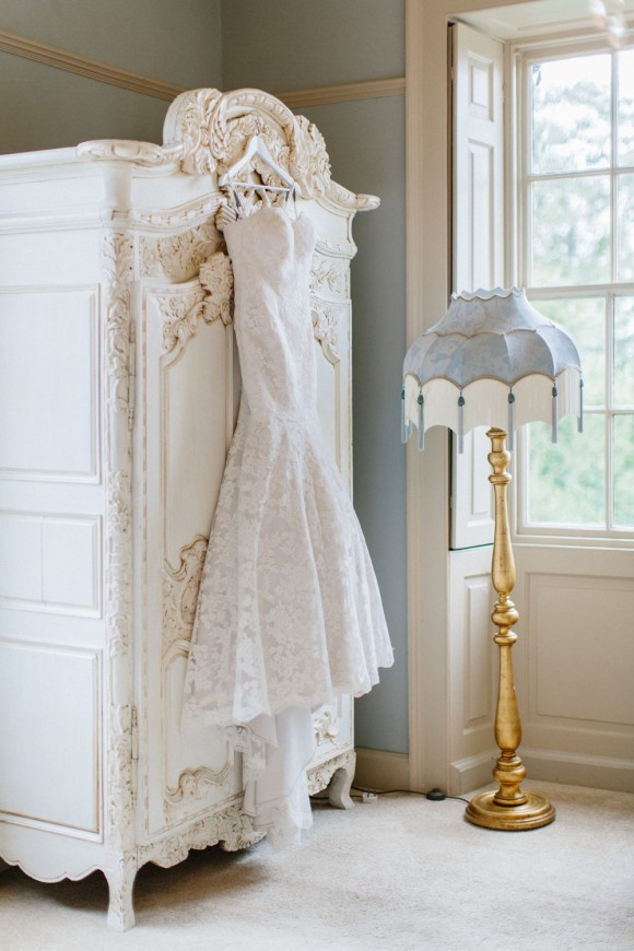 A Timeless Wedding at Newton Hall (c) Melissa Beattie Photography (7)