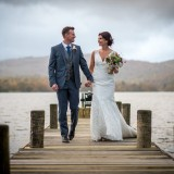 Charlotte Balbier for a magical Lake District Wedding (c) James Tracey Photography (33)