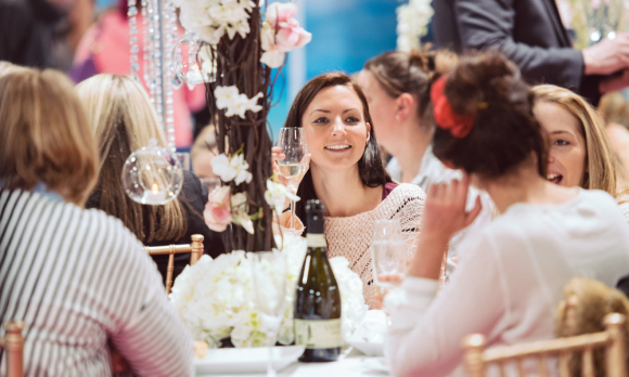 Louise Bjorling Photography - The Wedding Fairs (2)