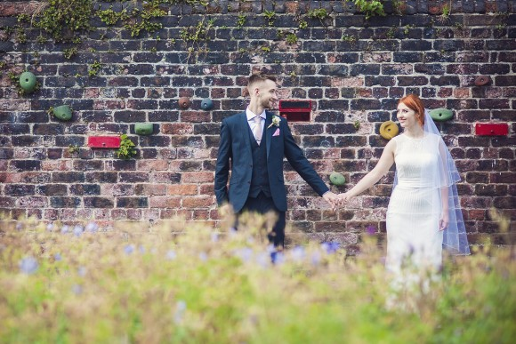 A Boho Wedding in Liverpool (c) Hannah Blackledge Photography (36)