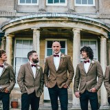 A DIY Wedding at Sledmere House (c) Photogenik (11)