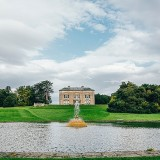 A DIY Wedding at Sledmere House (c) Photogenik (2)