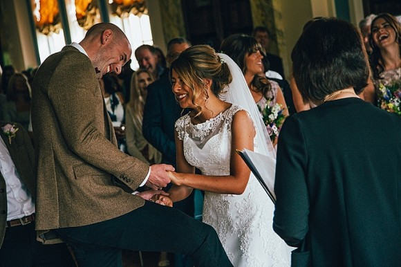 A DIY Wedding at Sledmere House (c) Photogenik (29)
