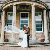 A DIY Wedding at Sledmere House (c) Photogenik (38)