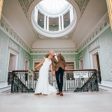 A DIY Wedding at Sledmere House (c) Photogenik (42)