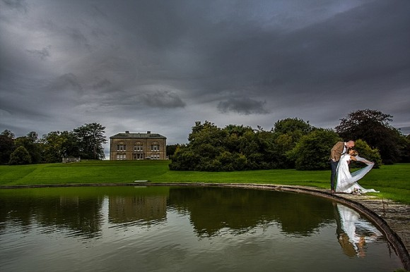 A DIY Wedding at Sledmere House (c) Photogenik (45)
