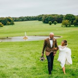 A DIY Wedding at Sledmere House (c) Photogenik (46)