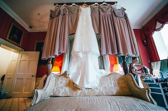 A DIY Wedding at Sledmere House (c) Photogenik (6)