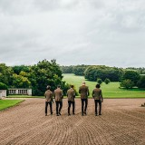 A DIY Wedding at Sledmere House (c) Photogenik (9)