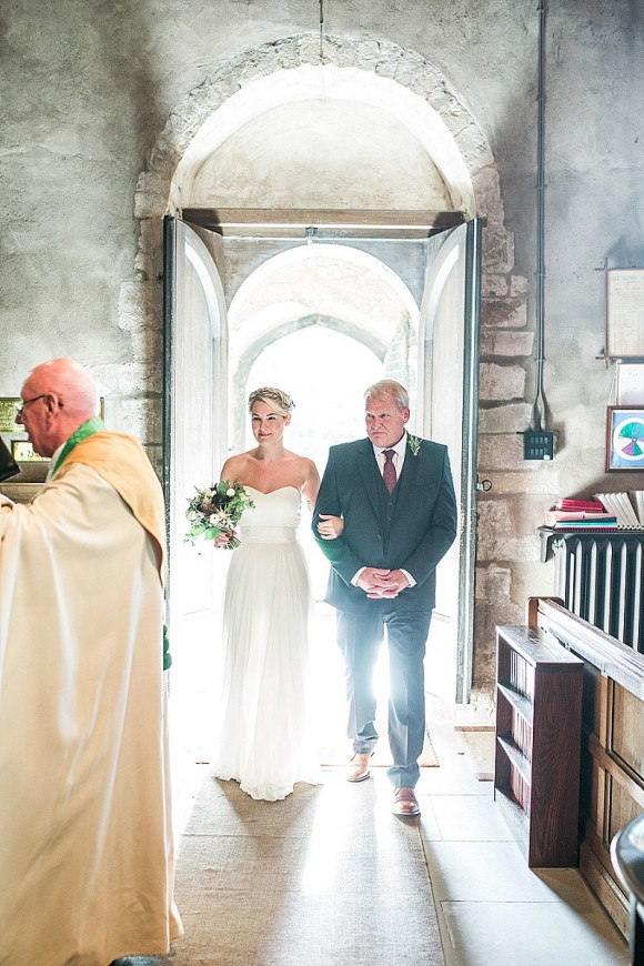 A Family Wedding at Priory Cottages - Arabella Smith Fine Art Wedding Photography (21)