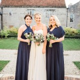 A Family Wedding at Priory Cottages - Arabella Smith Fine Art Wedding Photography (29)