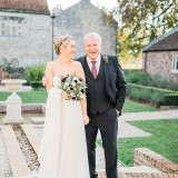 A Family Wedding at Priory Cottages - Arabella Smith Fine Art Wedding Photography (30)