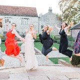 A Family Wedding at Priory Cottages - Arabella Smith Fine Art Wedding Photography (33)