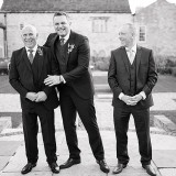 A Family Wedding at Priory Cottages - Arabella Smith Fine Art Wedding Photography (34)