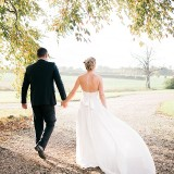 A Family Wedding at Priory Cottages - Arabella Smith Fine Art Wedding Photography (37)