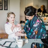 A Family Wedding at Priory Cottages - Arabella Smith Fine Art Wedding Photography (5)