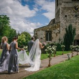 A Glam Country Wedding at Alby Park (c) Chris Milner Photography (18)