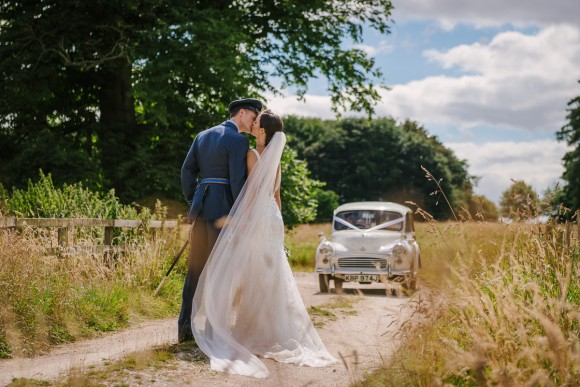 A Glam Country Wedding at Alby Park (c) Chris Milner Photography (34)