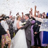 A Lilac Wedding at Heaton House Farm (c) Cris Lowis (34)