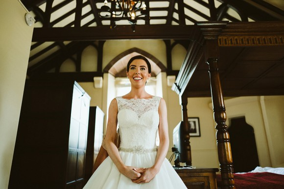 A Luxury Wedding at Peckforton Castle (c)Agam Riley Photography (12)