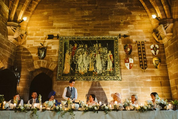 A Luxury Wedding at Peckforton Castle (c)Agam Riley Photography (40)