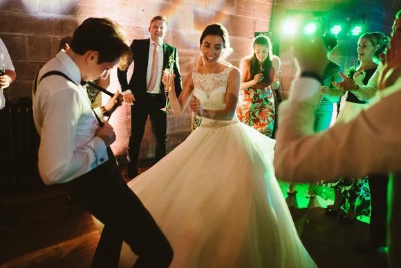 A Luxury Wedding at Peckforton Castle (c)Agam Riley Photography (48)